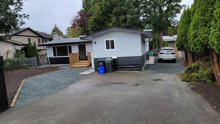 26645 32 AVENUE - Aldergrove Langley House/Single Family for sale, 4 Bedrooms (R2618708)