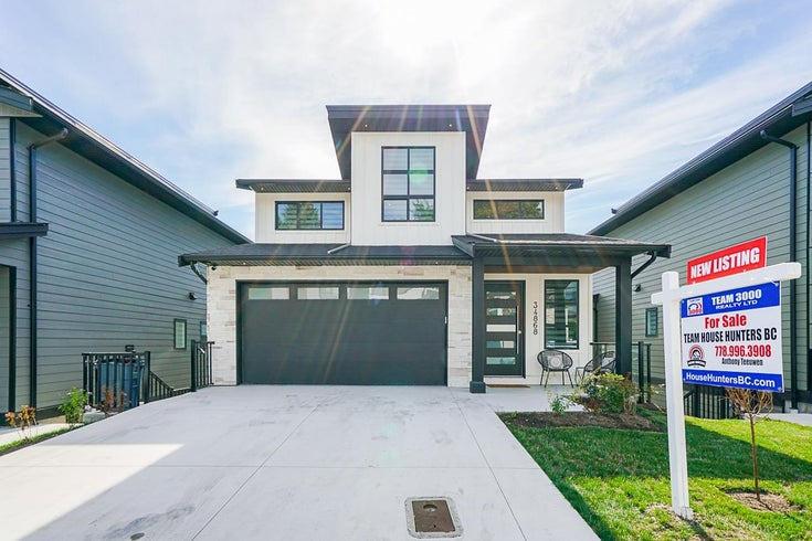 34868 ACKERMAN COURT - Abbotsford East House/Single Family for sale, 4 Bedrooms (R2618716)