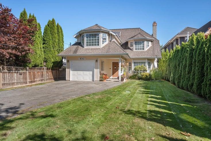 8040 RAILWAY AVENUE - Lackner House/Single Family for sale, 3 Bedrooms (R2618727)