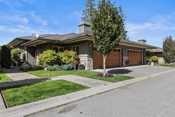 104 51096 FALLS COURT - Eastern Hillsides 1/2 Duplex for sale, 2 Bedrooms (R2618734)