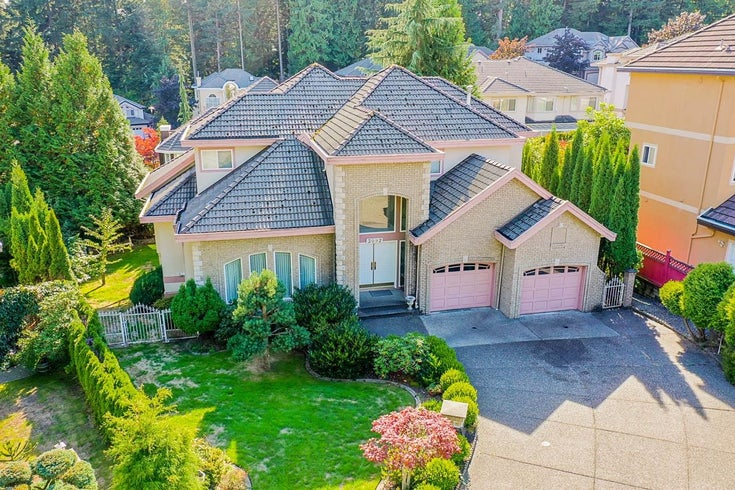 3092 CAROUSEL COURT - Westwood Plateau House/Single Family for sale, 5 Bedrooms (R2618772)