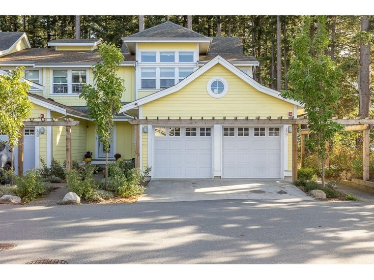 49 44849 ANGLERS BOULEVARD - Vedder S Watson-Promontory Townhouse for sale, 6 Bedrooms (R2618776)