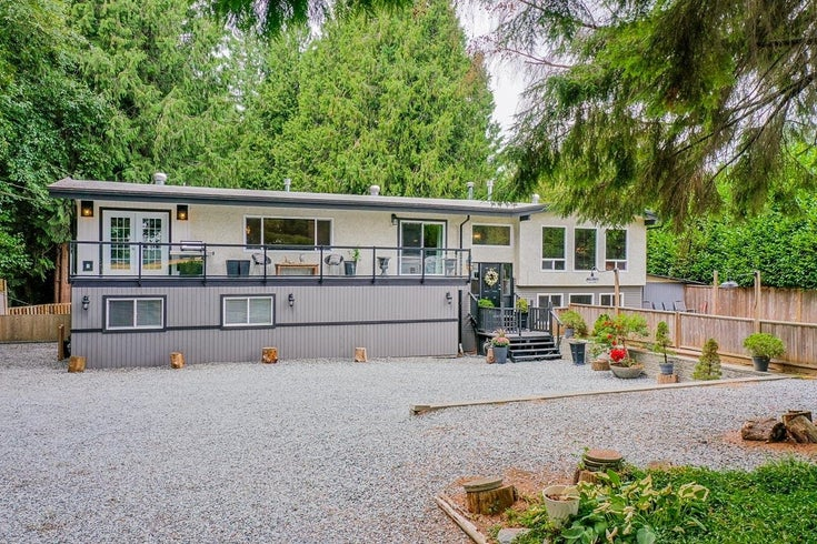 4719 248 STREET - Salmon River House with Acreage for sale, 5 Bedrooms (R2618777)