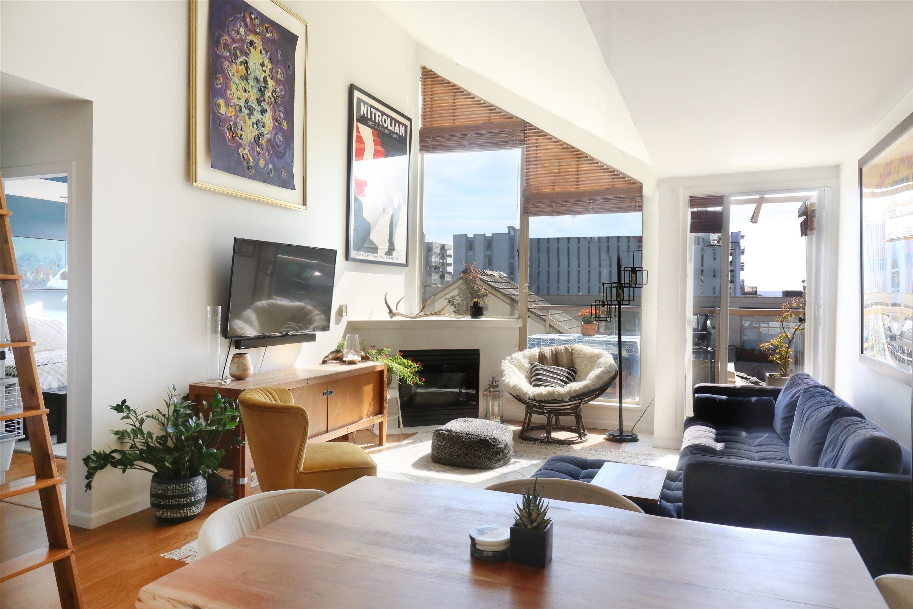 202 1871 MARINE DRIVE - Ambleside Apartment/Condo for sale, 2 Bedrooms (R2618796) - #1