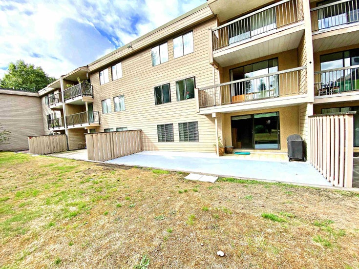 109 8400 LANSDOWNE ROAD - Brighouse Apartment/Condo for sale, 2 Bedrooms (R2618808)