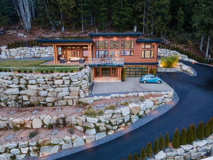 1090 GOAT RIDGE DRIVE - Britannia Beach House/Single Family for sale, 5 Bedrooms (R2618817)