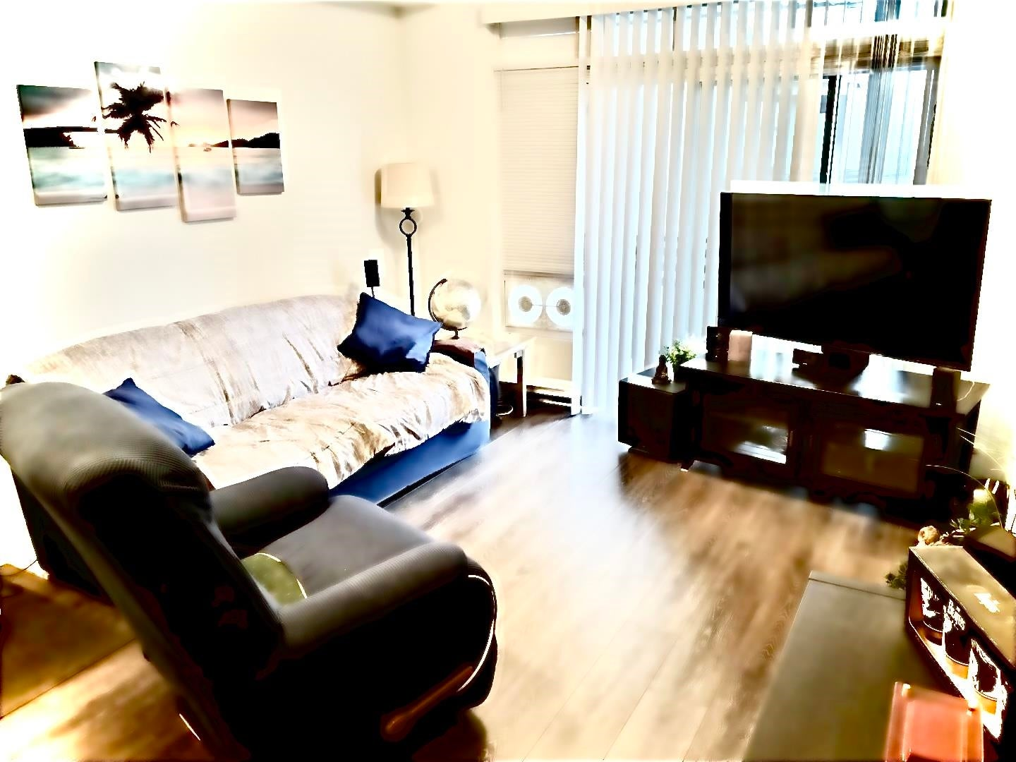 302 9983 BARNSTON DRIVE - Fraser Heights Apartment/Condo for sale, 1 Bedroom (R2618823) - #4