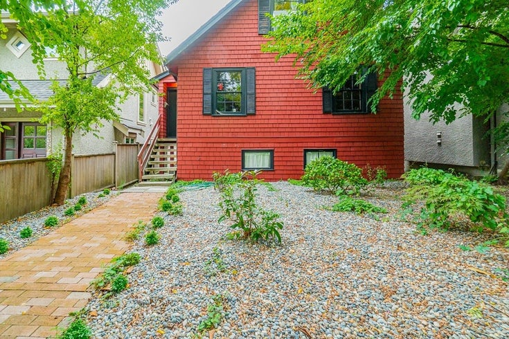6029 HOLLAND STREET - Southlands House/Single Family for sale, 4 Bedrooms (R2618835)