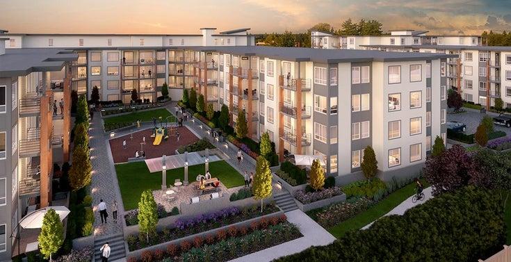 417 23200 GILLEY ROAD - Hamilton RI Apartment/Condo for sale, 1 Bedroom (R2618843)