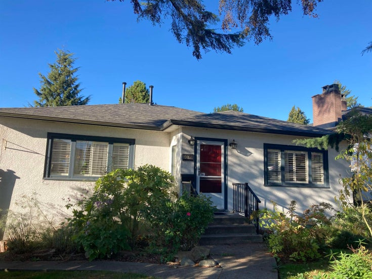 3535 CAMBRIDGE STREET - Hastings Sunrise House/Single Family for sale, 4 Bedrooms (R2618865)