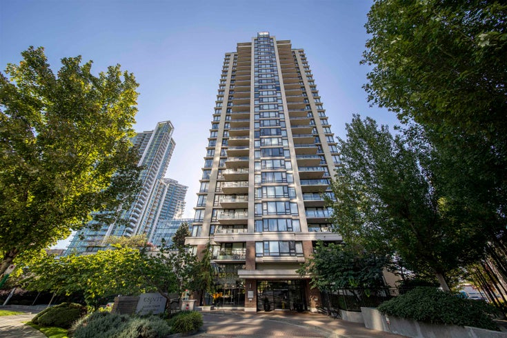 506 7328 ARCOLA STREET - Highgate Apartment/Condo for sale, 1 Bedroom (R2618866)
