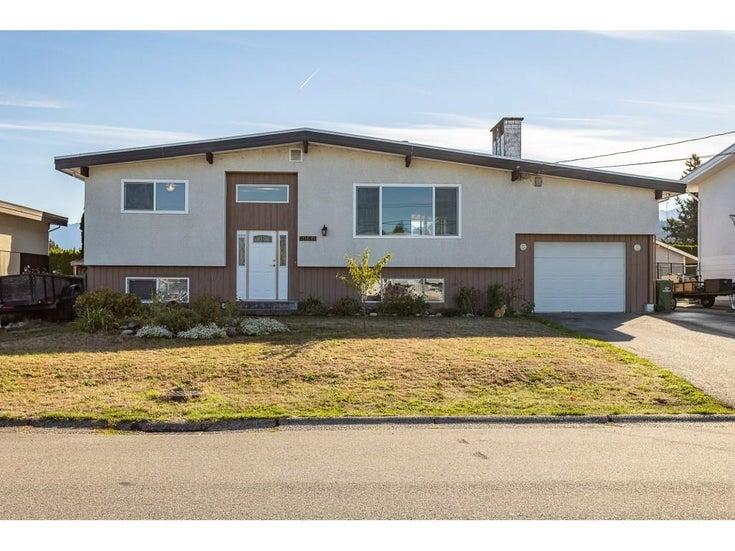 6080 ARLINGTON DRIVE - Sardis West Vedder Rd House/Single Family for sale, 4 Bedrooms (R2618867)