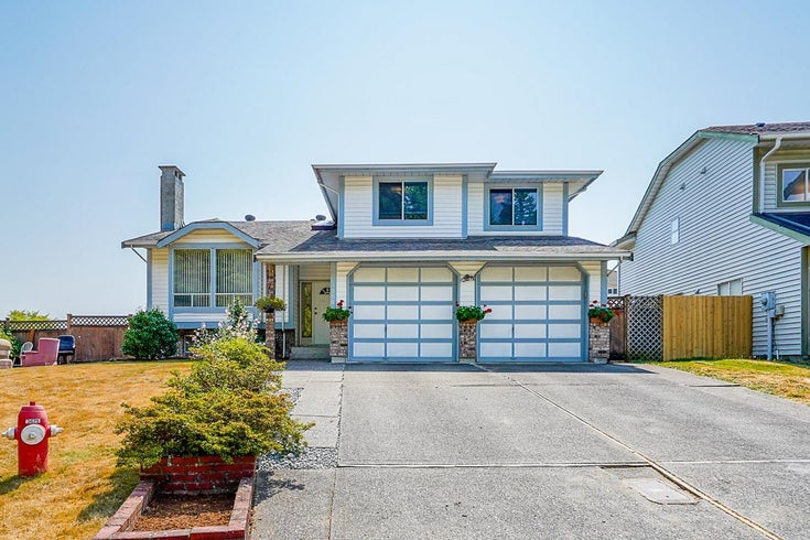 13056 97 AVENUE - Whalley House/Single Family for sale, 5 Bedrooms (R2618870)