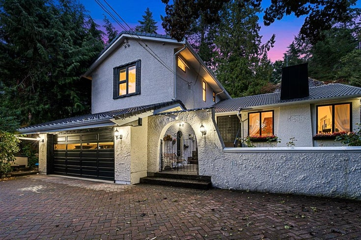 4920 BEACON LANE - Olde Caulfeild House/Single Family for sale, 4 Bedrooms (R2618874)