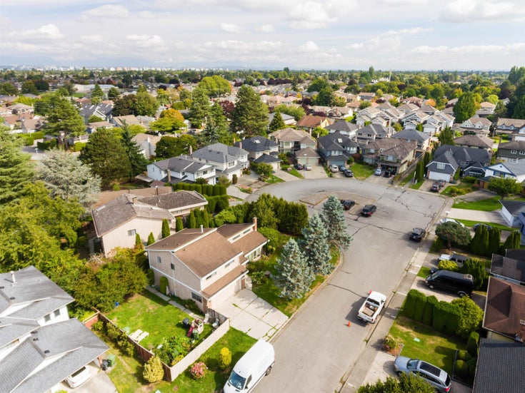 5197 HOLLYWOOD DRIVE - Steveston North House/Single Family for sale, 3 Bedrooms (R2618888)