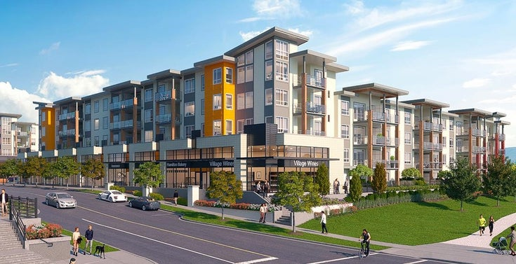502 23200 GILLEY ROAD - Hamilton RI Apartment/Condo for sale, 2 Bedrooms (R2618891)