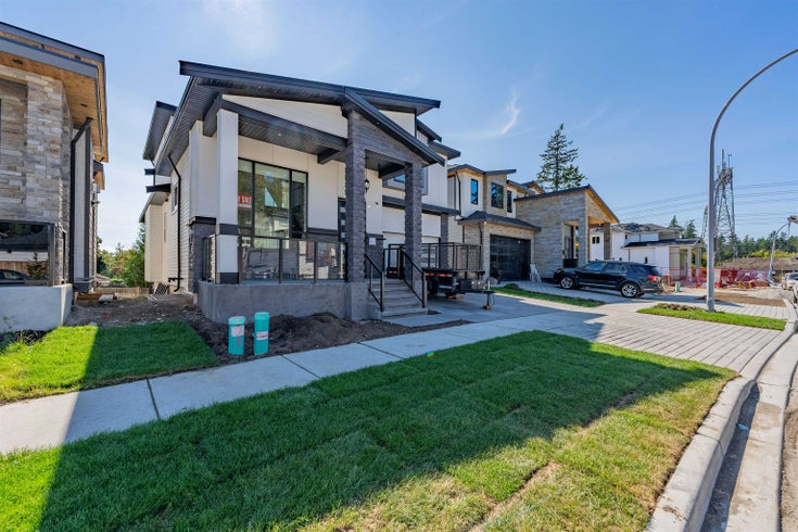 12782 59A AVENUE - Panorama Ridge House/Single Family for sale, 6 Bedrooms (R2618929)