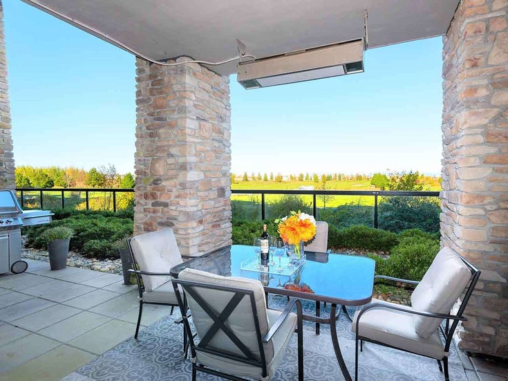 108 5055 SPRINGS BOULEVARD - Tsawwassen North Apartment/Condo for sale, 3 Bedrooms (R2618943)