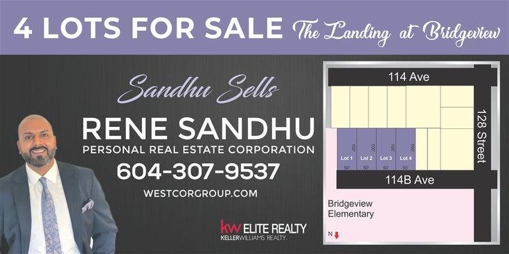 12834 114B AVENUE - Bridgeview for sale(R2618950)