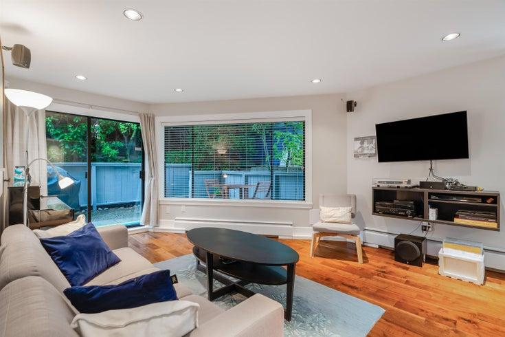 108 444 E 6TH AVENUE - Mount Pleasant VE Apartment/Condo for sale, 2 Bedrooms (R2618954)
