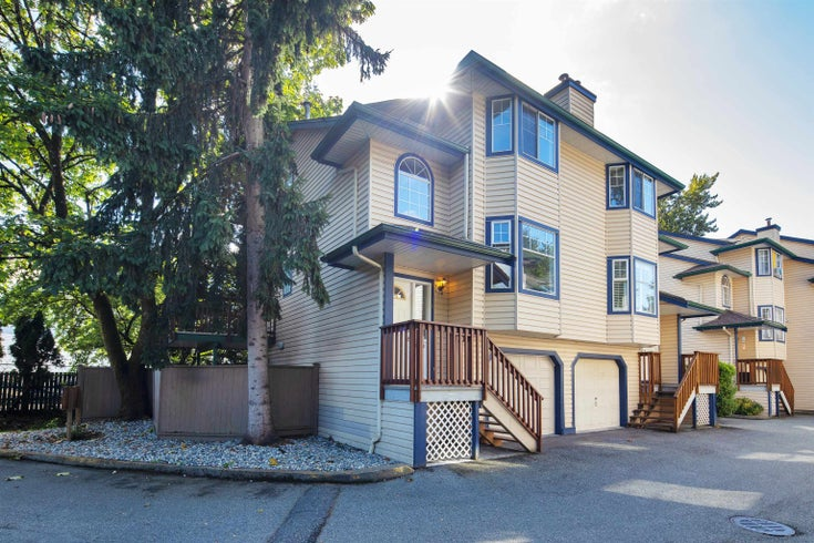 18 2525 SHAFTSBURY PLACE - Woodland Acres PQ Townhouse for sale, 3 Bedrooms (R2618959)