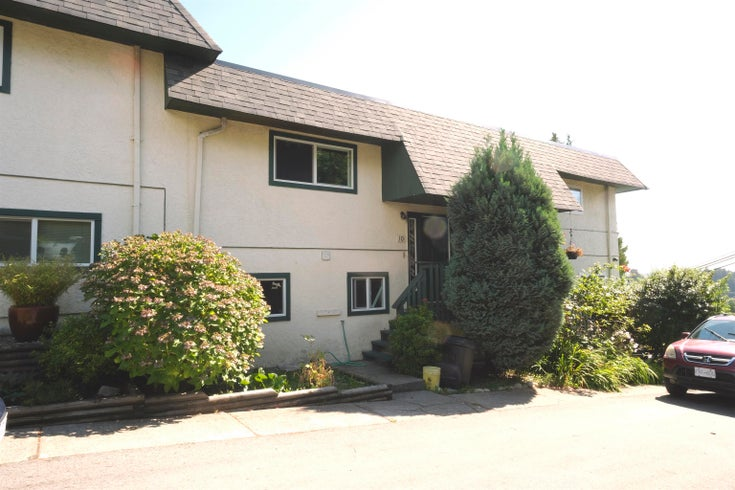 10 694 SCHOOL ROAD - Gibsons & Area Townhouse for sale, 3 Bedrooms (R2618973)