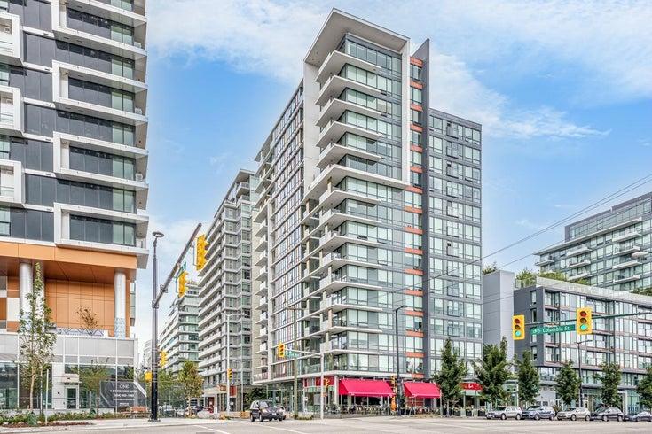 507 1788 COLUMBIA STREET - False Creek Apartment/Condo for sale, 2 Bedrooms (R2618986)