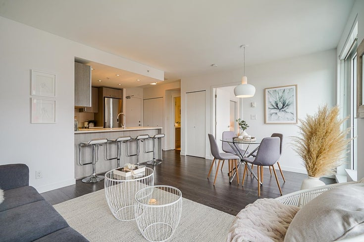 1005 933 E HASTINGS STREET - Strathcona Apartment/Condo for sale, 1 Bedroom (R2619014)