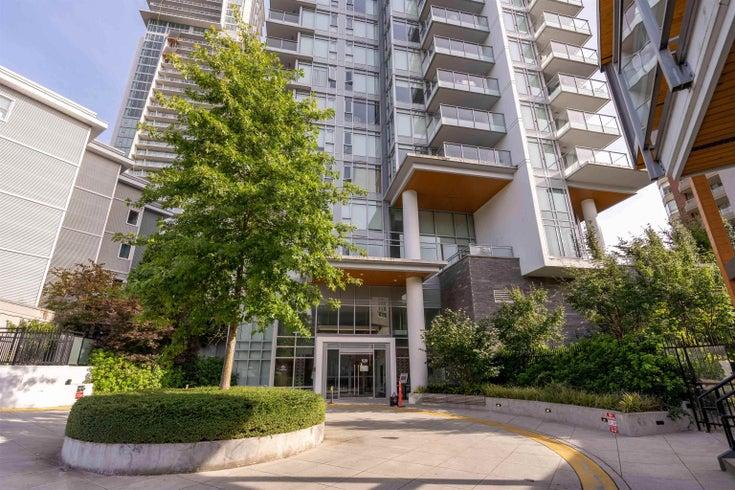 1402 520 COMO LAKE AVENUE - Coquitlam West Apartment/Condo for sale, 2 Bedrooms (R2619020)