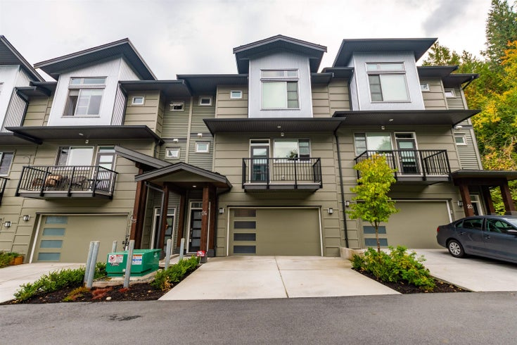 24 43680 CHILLIWACK MOUNTAIN ROAD - Chilliwack Mountain Townhouse for sale, 3 Bedrooms (R2619042)