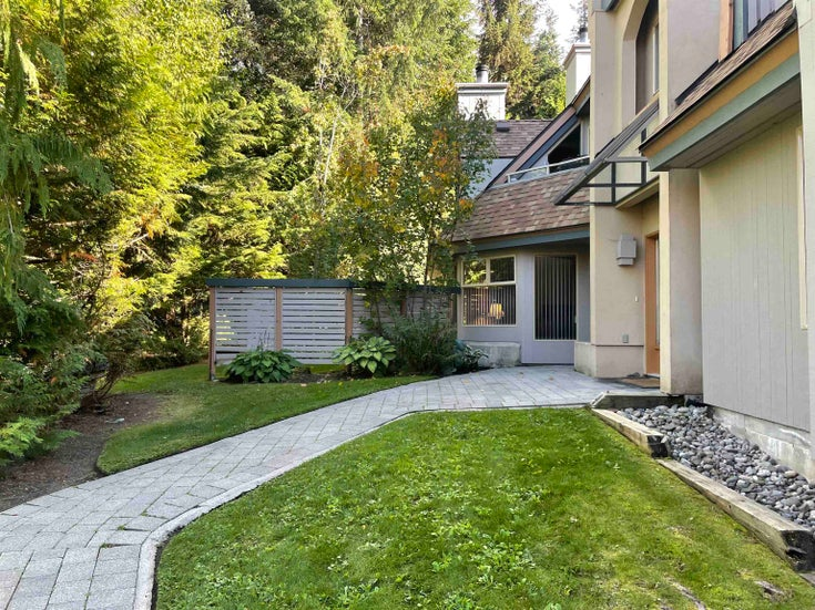 6 4636 BLACKCOMB WAY - Benchlands Townhouse for sale, 2 Bedrooms (R2619052)