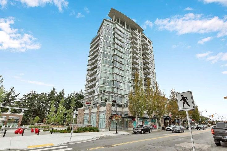 505 1473 JOHNSTON ROAD - White Rock Apartment/Condo for sale(R2619058)