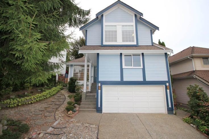 2927 MEADOWVISTA PLACE - Westwood Plateau House/Single Family for sale, 6 Bedrooms (R2619085)