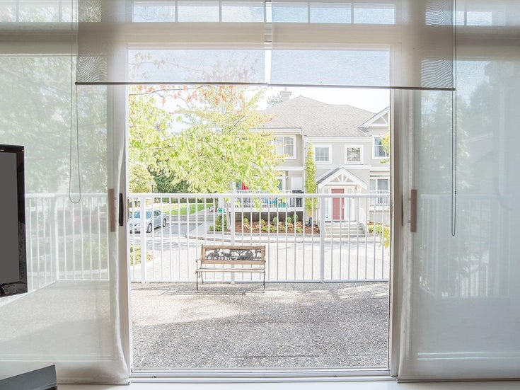 34 2422 HAWTHORNE AVENUE - Central Pt Coquitlam Townhouse for sale, 2 Bedrooms (R2619089)