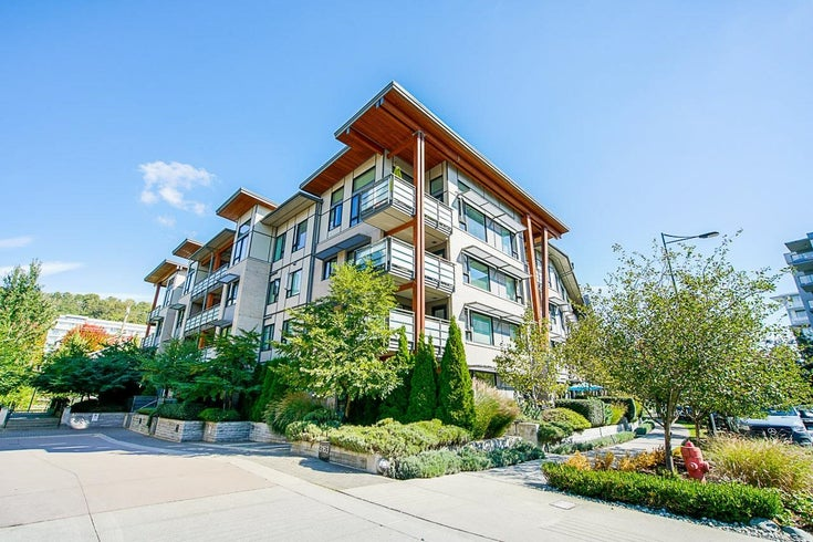 307 3163 RIVERWALK AVENUE - South Marine Apartment/Condo for sale, 2 Bedrooms (R2619096)