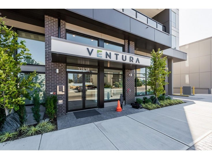 202 32838 VENTURA AVENUE - Central Abbotsford Apartment/Condo for sale, 1 Bedroom (R2619097)