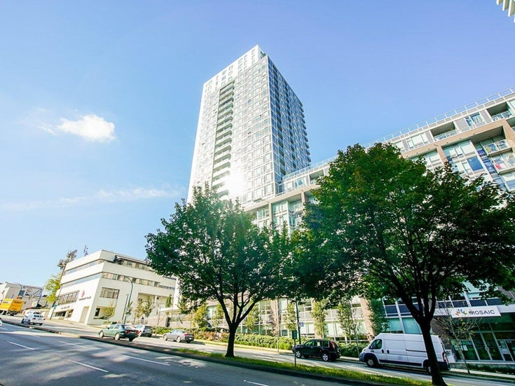 622 5665 BOUNDARY ROAD - Collingwood VE Apartment/Condo for sale, 1 Bedroom (R2619104)