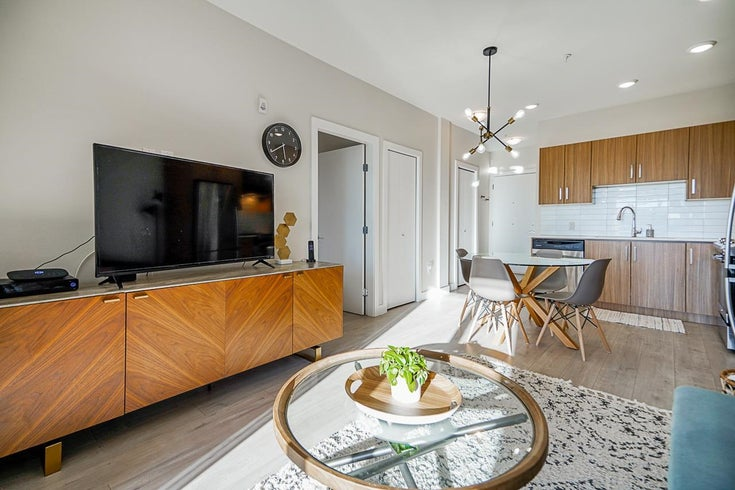 305 2889 E 1ST AVENUE - Renfrew VE Apartment/Condo for sale, 2 Bedrooms (R2619105)