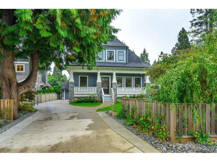 12681 14B AVENUE - Crescent Bch Ocean Pk. House/Single Family for sale, 4 Bedrooms (R2619114)