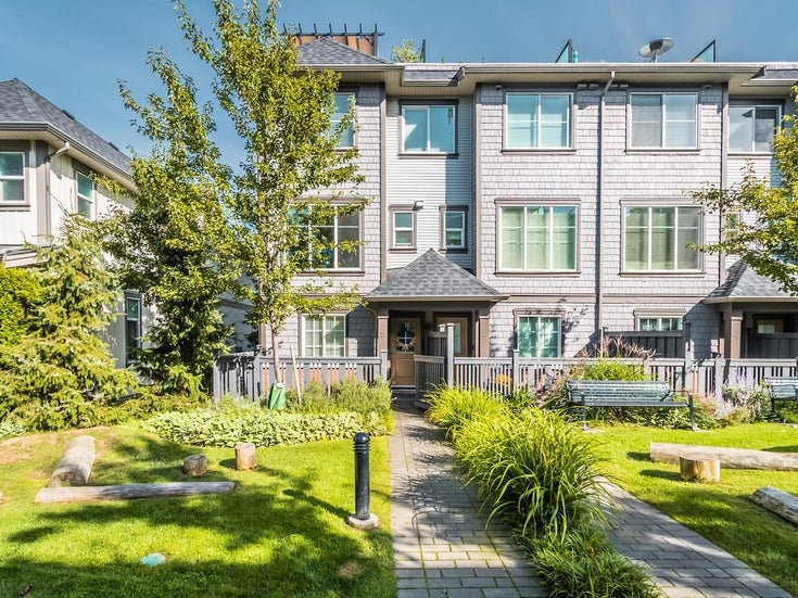 22 8217 204B STREET - Willoughby Heights Townhouse for sale, 3 Bedrooms (R2619115)