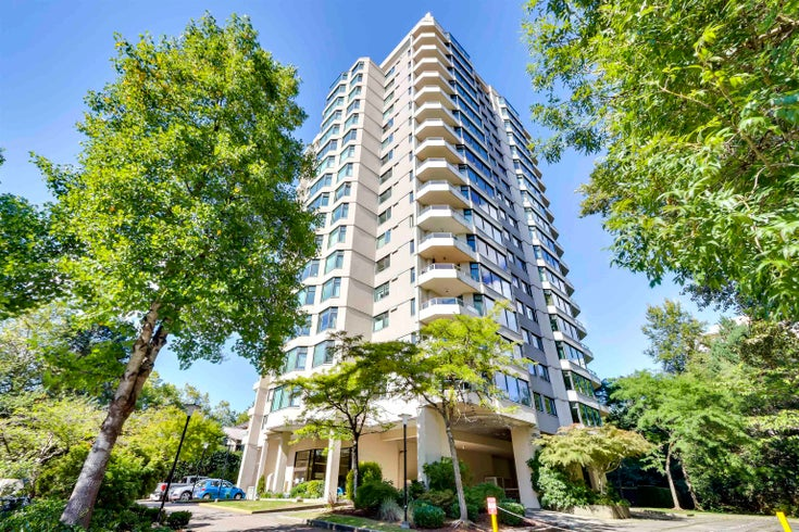 1106 7321 HALIFAX STREET - Simon Fraser Univer. Apartment/Condo for sale, 2 Bedrooms (R2619119)