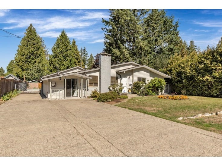 20563 42A AVENUE - Brookswood Langley House/Single Family for sale, 4 Bedrooms (R2619120)