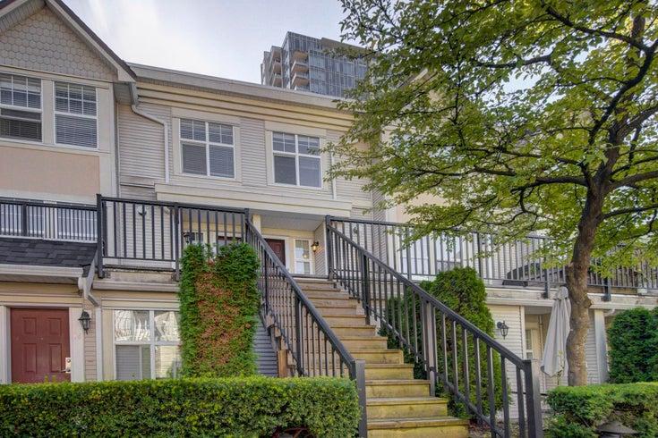 14 7077 EDMONDS STREET - Highgate Townhouse for sale, 2 Bedrooms (R2619133)