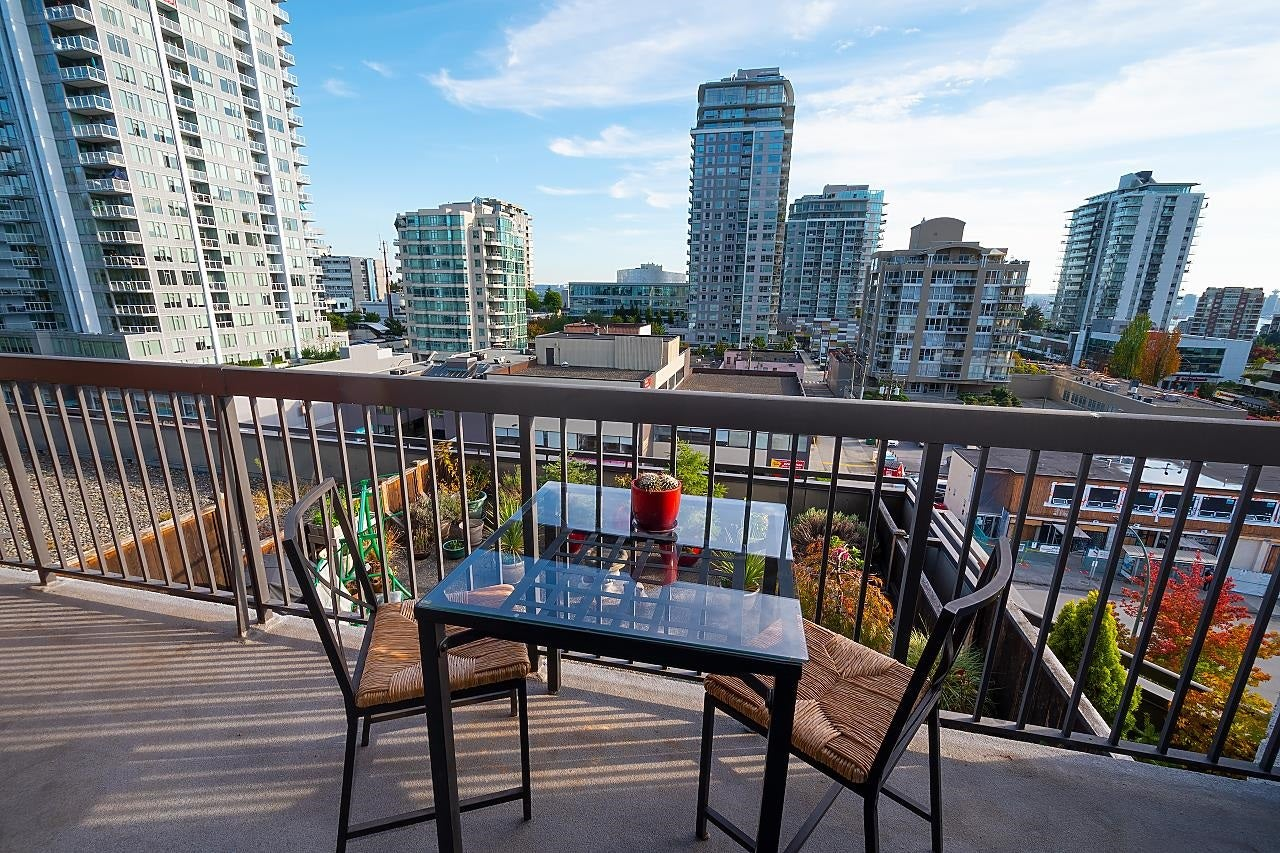 503 1515 EASTERN AVENUE - Central Lonsdale Apartment/Condo for sale, 1 Bedroom (R2619135) - #11