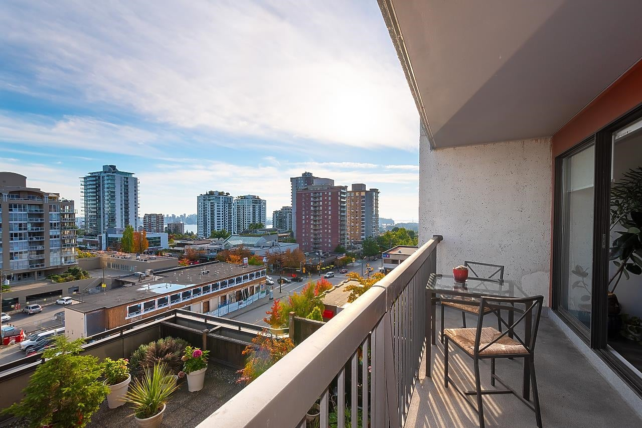 503 1515 EASTERN AVENUE - Central Lonsdale Apartment/Condo for sale, 1 Bedroom (R2619135) - #13