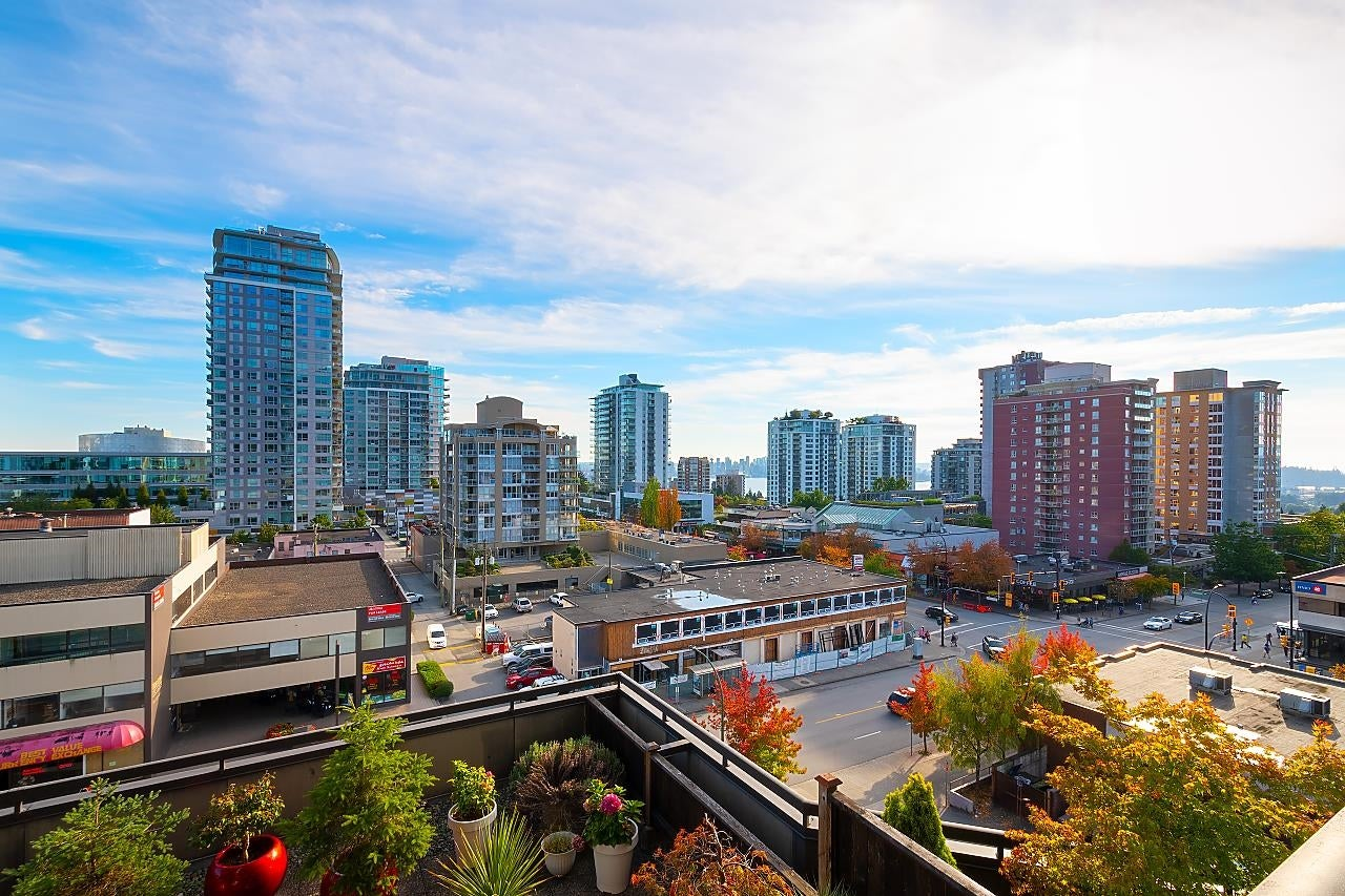 503 1515 EASTERN AVENUE - Central Lonsdale Apartment/Condo for sale, 1 Bedroom (R2619135) - #15