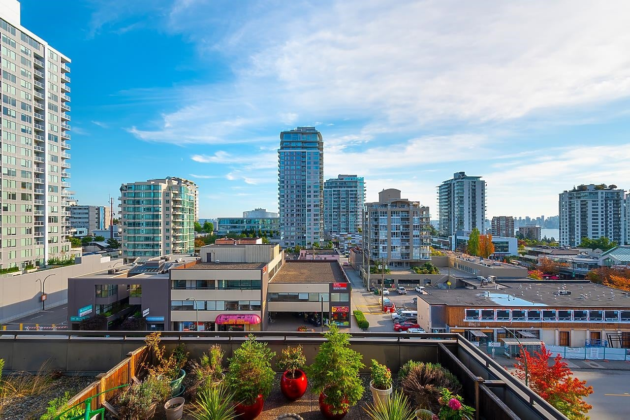 503 1515 EASTERN AVENUE - Central Lonsdale Apartment/Condo for sale, 1 Bedroom (R2619135) - #16