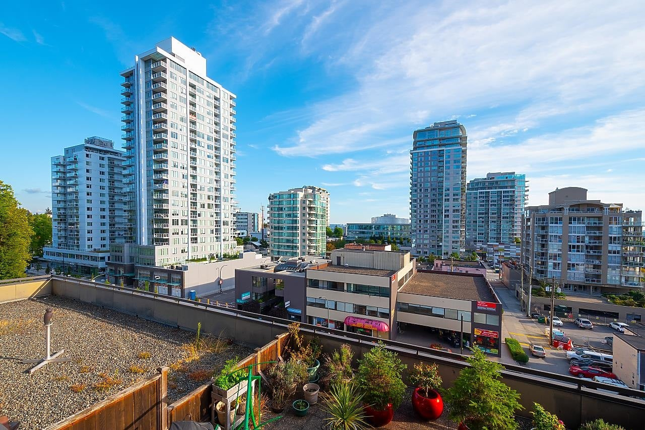 503 1515 EASTERN AVENUE - Central Lonsdale Apartment/Condo for sale, 1 Bedroom (R2619135) - #17