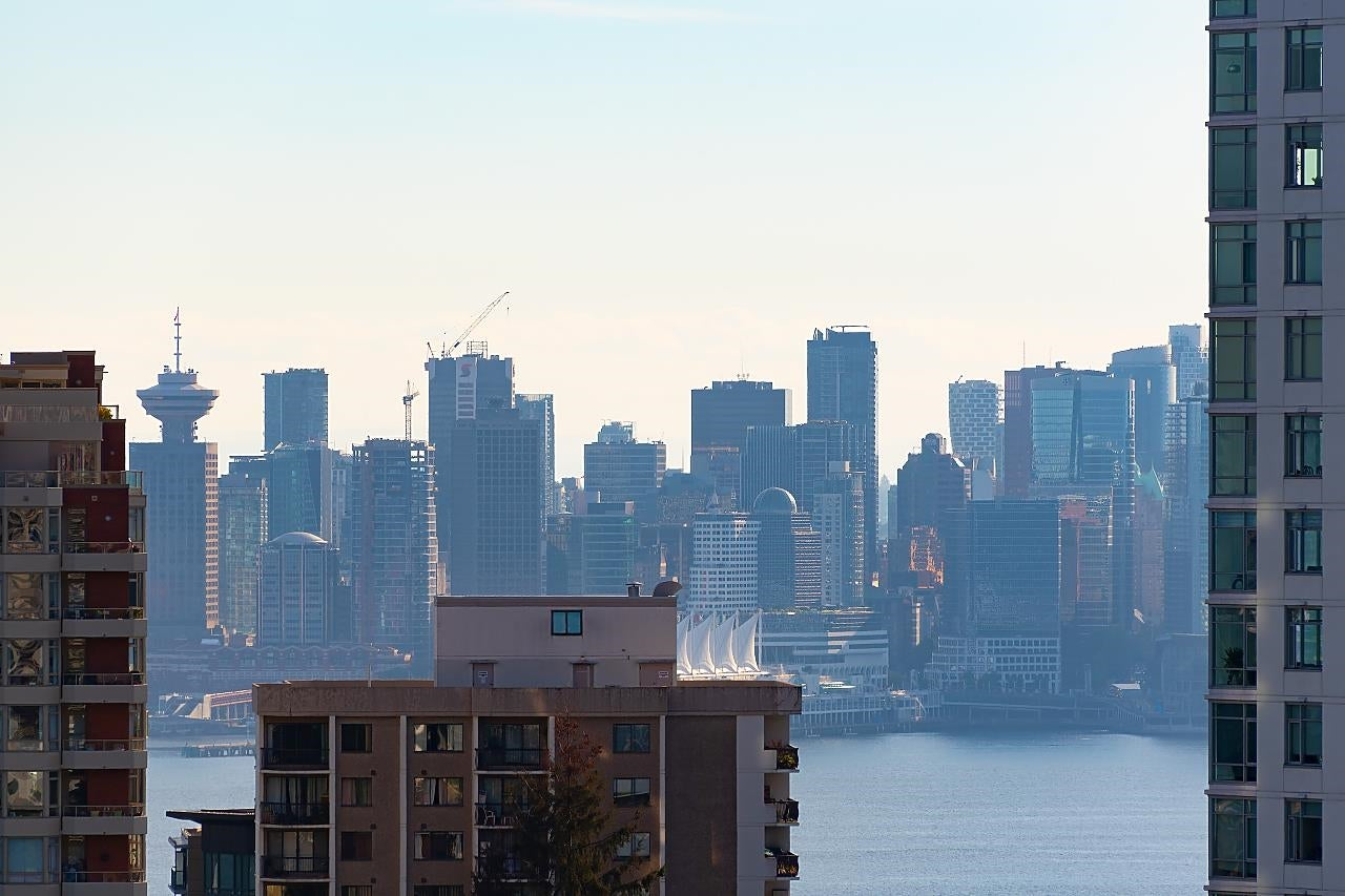 503 1515 EASTERN AVENUE - Central Lonsdale Apartment/Condo for sale, 1 Bedroom (R2619135) - #18