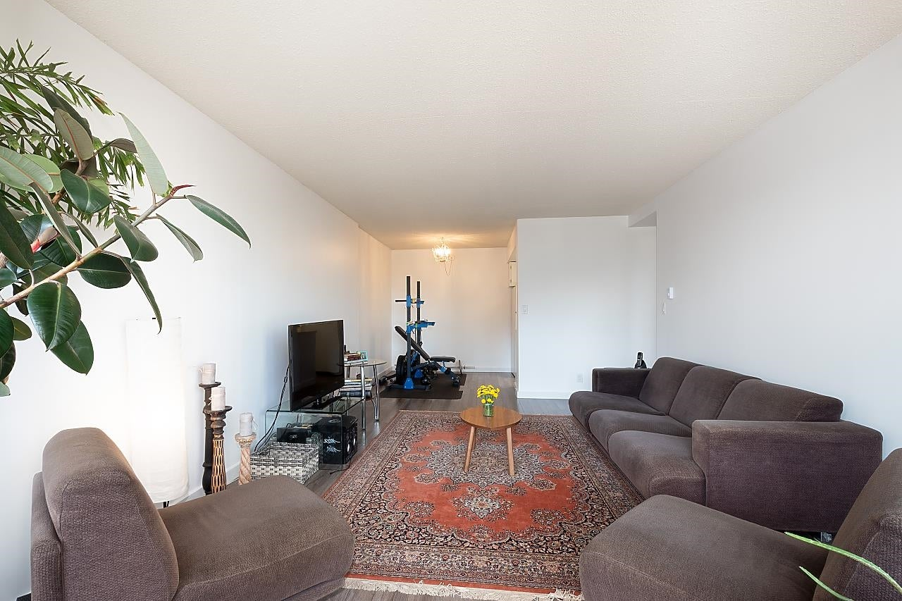 503 1515 EASTERN AVENUE - Central Lonsdale Apartment/Condo for sale, 1 Bedroom (R2619135) - #19